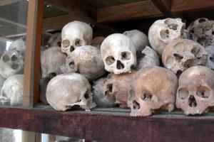 【子ども向け】カンボジア大虐殺でポルポトが教えてくれる政治との関わり方